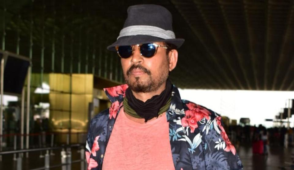 Irrfan Khan Pens Down A Emotional Note Thanking His Fans