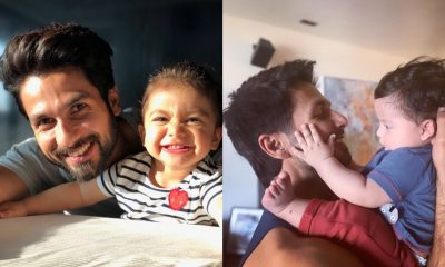Kabir Singh Shahid Kapoor Smoked 20 Cigarettes A Day & It Wasn't Easy To Come Back To Children