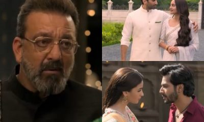 Kalank Trailer This Movie Is All About High Family Drama With Breathtaking Visuals